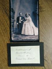 More details for charles stratton - general tom thumb - (  p. t. barnum ) autograph