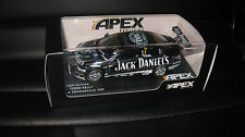 1/43 APEX NISSAN ALITIMA #7 T KELLY 2014 TOWNSVILLE JACK DANIEL'S V8 SUPERCAR