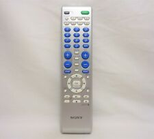 Sony RM-V310 Universal Remote For 7 Devices TV, DVD, SAT, CBL, VCR, CD, AMP