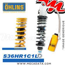 Amortisseur Ohlins GAS GAS TXT PRO 125 (2007) GG 6587 MK7 (S36HR1C2)
