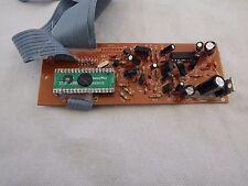 Teclado Piano Digital Portátil rockjam 54-Key RJ-654 piezas de repuesto-Main Pcb