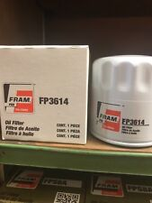 Engine Oil Filter FRAM PRO FP3614