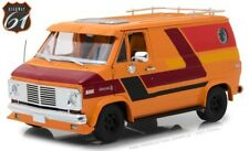 8183da738ac0b0 Highway 61 1 18 1976 Chevrolet G-Series Custom Van!