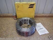 """NEW 25# Esab Coreshield 8 Welding Wire 1/16"""" E71T-8 Self Shield Flux Core NEW"""