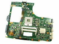 Asus 60-N5FMB3700 Laptop Motherboard - Socket PGA989 - N55SF