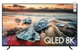 "Samsung 82""QLED 8K UHD HDR Q900RB Smart TV HDMI 2.1 New Gen 120hz READY $16K RRP"