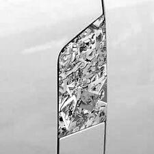 Vw T5 fuel flap wrap vintage noir & blanc pinup filles autocollant, kustom mr oilcan