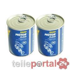 Mannol 9900 Motor Flush Reiniger Motorspülung 350 Ml