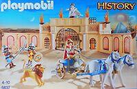 Playmobil Roman Arena