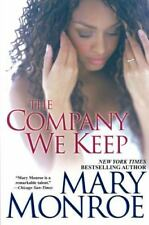 The Company We Keep-ExLibrary