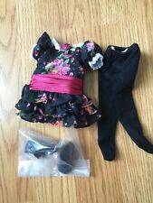 """Tonner Doll Co 10"""" Patsy's First Recital Outfit Mint Complete"""