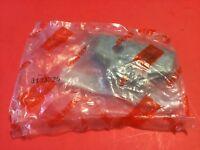 Genuine Aprilia Brake Pad Kit fit Scarabeo 500 (AP8133725)