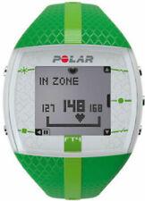 Polar FT4 Heart Rate Monitor - Green
