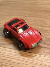 WINDCHARGER - Transformers G1 Autobot - Takara 1984