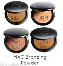Mac Bronzing Powder Refined Golden 10-Gram