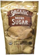 Trader Joe's Organic Sugar Brown Certified USDA Organic
