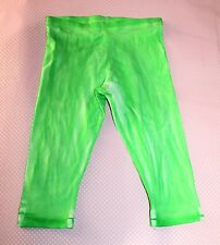 Crazy Rainbows Brand Girls Cotton Pants Size 3 Revamped With Healing
