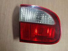 Daewoo Lanos Klat Yr. 97-00 Hatchback Rear Light Left Interior