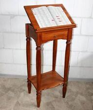 Höhenverstellbare, Tischteile & -zubehör Tische aus Massivholz fürs Wohnzimmer