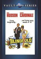 Blindfold (1965) (Rock Hudson) - Region Free DVD - Sealed