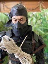 1/6 Custom fantasma de Tsushima Ninja/Hot Toys/alfrex