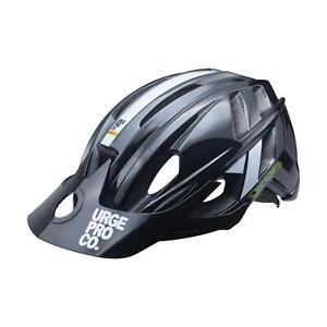 Urge Trail Head MTB Helmet In Black