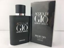 Acqua Di Gio Profumo by Giorgio Armani MEN COLOGNE EDP Spray 2.5 OZ SEALED BOX