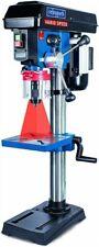 Scheppach Säulenbohrmaschine DP19VARIO Tischbohrmaschine Standbohrmaschine