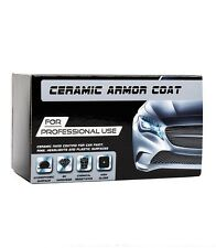 Nano Car Body Paint Protection 9h CERAMIC ARMOR COAT The Special Coating 100%