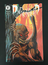 Box 50b, Comic Dark Horse, Pumpkinhead, # 2 of 4