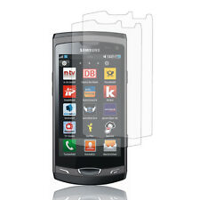 Lot/Pack Protective Films Protection Screen Samsung Wave 2 S8530