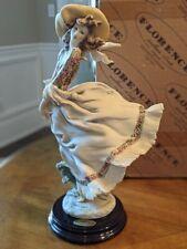 Giuseppe Armani Figurine 'Scarlet'