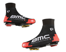 Pearl Izumi BMC Racing Team Edition Thermal Shoe Cover - Medium - 213859