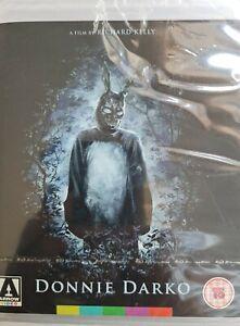 Donnie Darko : Arrow Video BRAND NEW BLU RAY