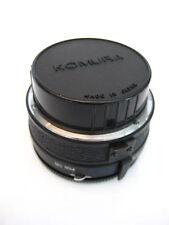 Komura Telemore Tele-Convertor for Minolta