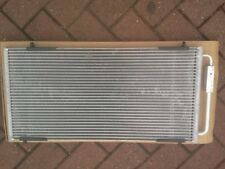 MGTF LE500 MGF 16MM GENUINE NEW AIRCON CONDENSER 400000218  (GT MG SPARES LTD)