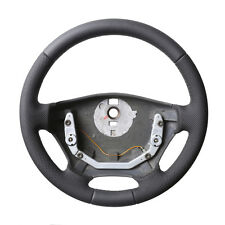 Mercedes Lenkrad  W904 Sprinter W638 Vito Neu Beziehen anthrazit 56742