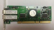 Qlogic Sanblade QLA2340 PCI Network Adapter Card FC5010409-04
