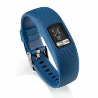 HOT SELL Silicone Watch Band Strap For Garmin VivoFit 4 Fitness Activity Tracker
