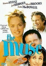 The Muse (DVD, 2000)