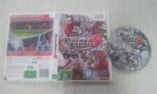Virtua Tennis 4 Nintendo Wii Game PAL