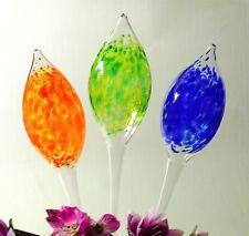3 Stück Große Durstkugel Durstkugeln Bewässerungskugeln 3 Farben Top Qualität