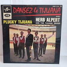 HERB ALPERT Dansez le tijuana pLUCKY tIJUANA esrf 1776