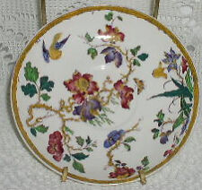 Wedgwood Swallow Etruria England Saucer for Coffee Cup Cup Plate