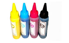 4x100ML sublimation ink for Epson workforce ciss refill
