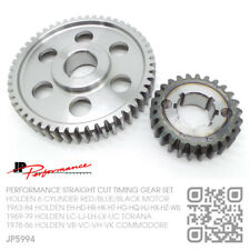 JP STRAIGHT CUT TIMING GEAR 6 CYL 173 & 202 MOTOR [HOLDEN VB-VC-VH-VK COMMODORE]