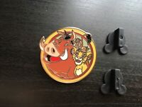 Disney Lion King Simba Pumba Timon Mystery Best Friends Pin Badge