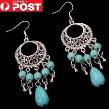 Unbranded Turquoise Alloy Fashion Earrings