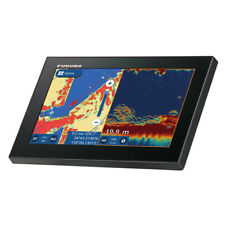 "Furuno GP1971F 9"" GPS/Chartplotter/Fishfinder 50/200, 600W, 1kW, Single Channel"