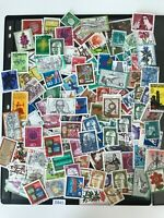 [D845] Germany stamp mix lot more than 100 stamps